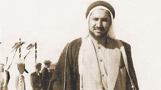 Mr. Abdullah Darwish